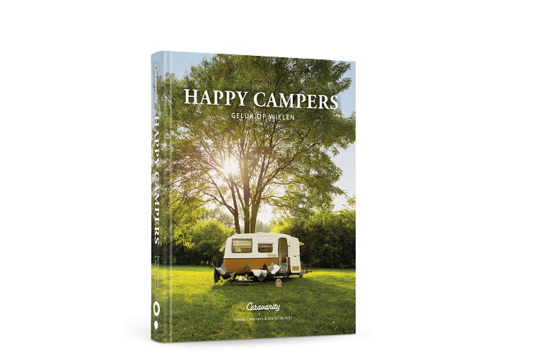 Happy campers