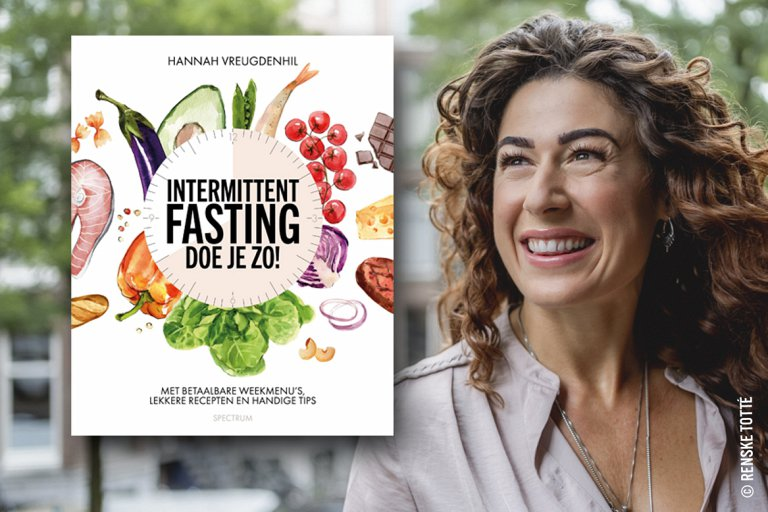 Intermittent fasting – doe je zo